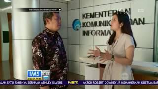 Live Report Kominfo RI Tentang Virus Wannacry