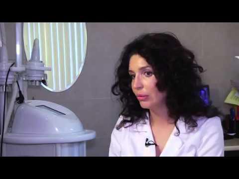 Розацеа - симптомы и эффективное лечение