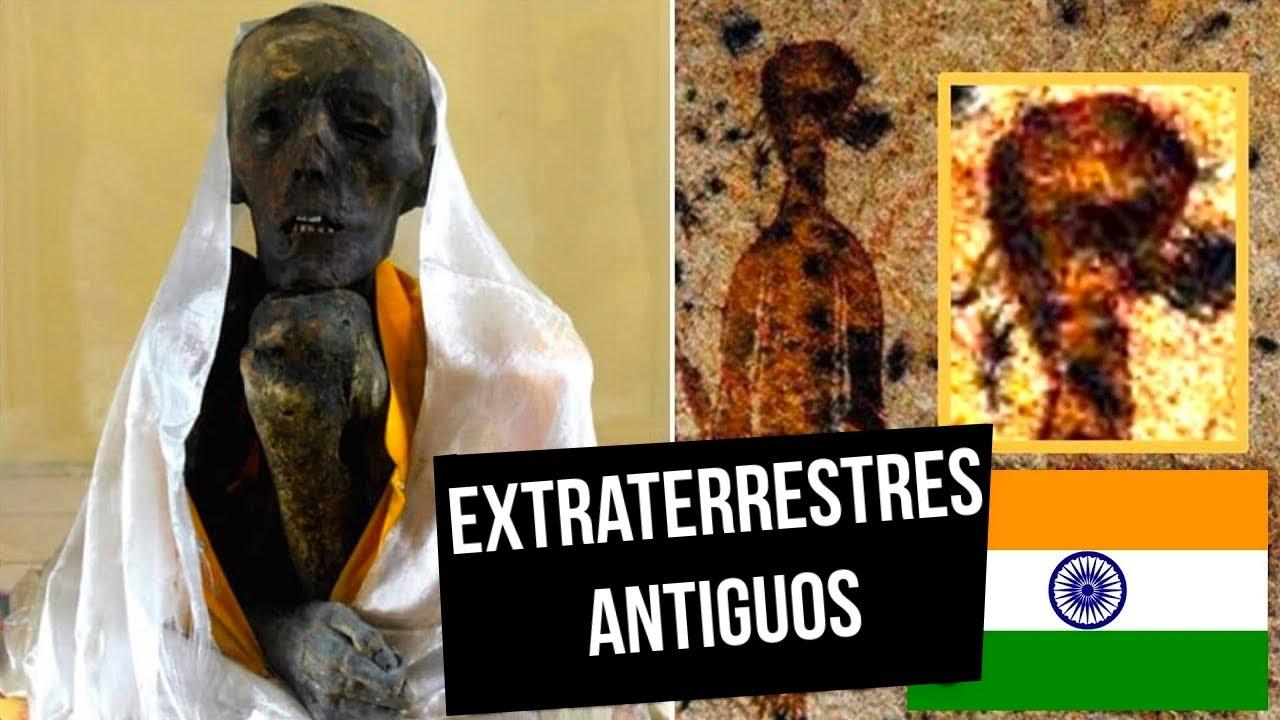 10 Misterios De La Antigua India