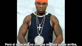 50 Cent - Be a Gentleman (Subtitulado Español)