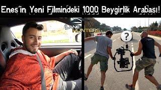 Enes Batur: Gerçek Kahraman Filminin Kamera Arkası