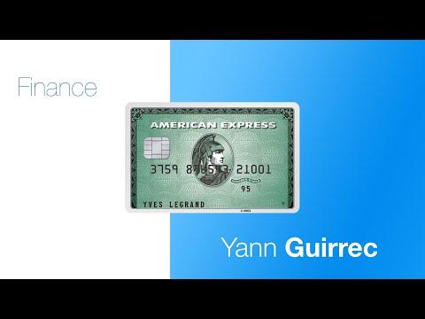 J'ai Testé American Express !! Mon Avis