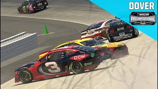 iRacing Pro Series Invitational from Dover International Speedway