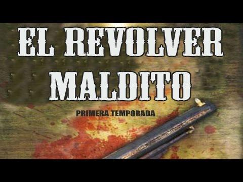 1x15 - El Revolver Maldito - El hipnotizador
