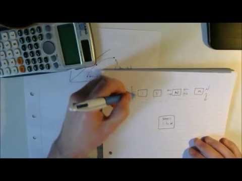 Solid-Liquid Extraction Leaching Problem 2 (McCabe-Thiele method)