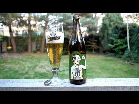 Cienki Bolek: Piwo ekstremalnie pijalne