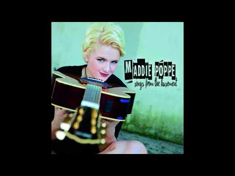 Maddie Poppe - Things I'd Rather Do (Official Audio)