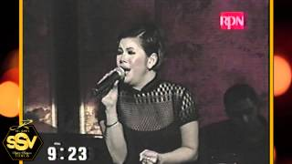 [HQ] Unplugged: If Ever You're In My Arms Again - Regine Velasquez [Best & Highest Version]