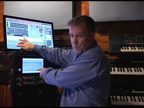 IZ RADAR Studio - Overview