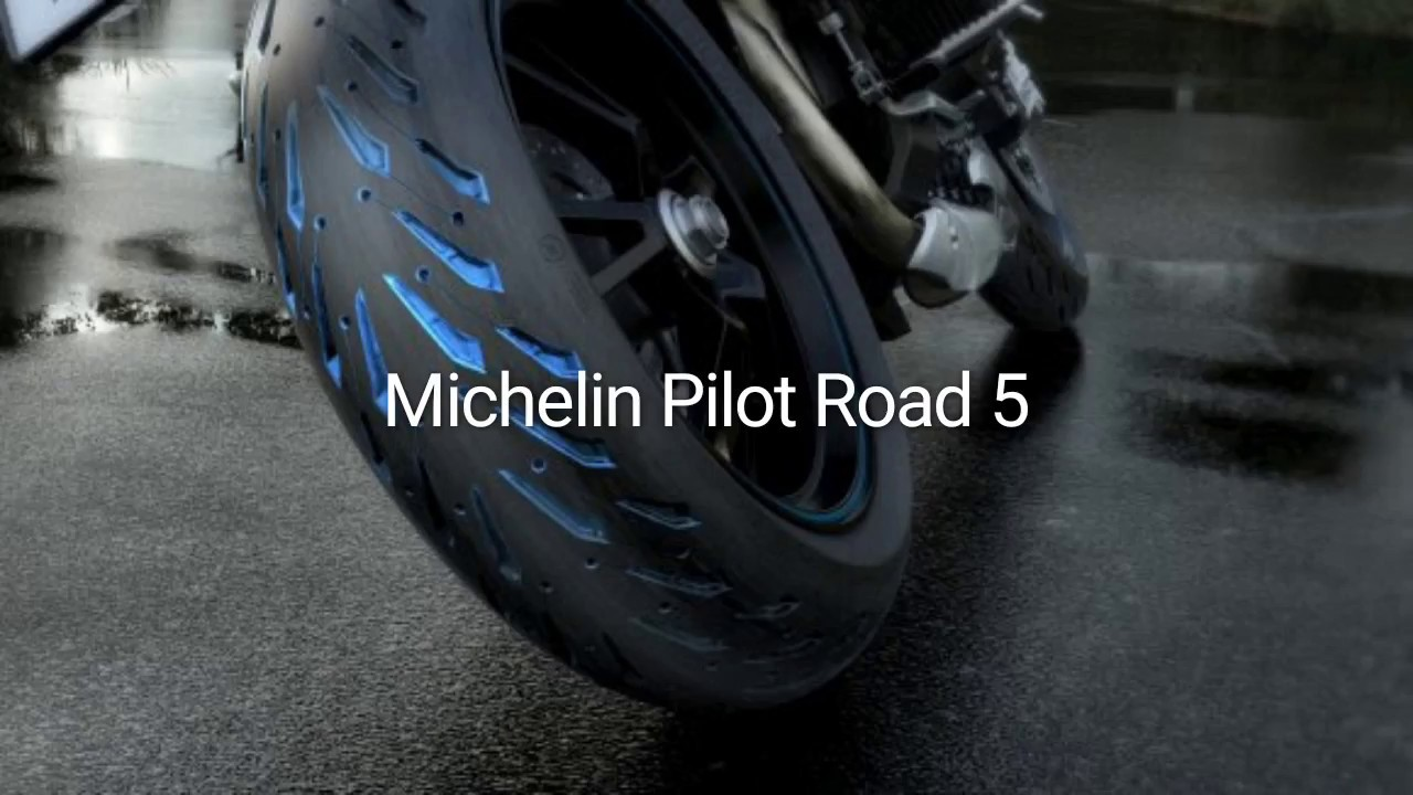 michelin pilot road 5 first impressions youtube. Black Bedroom Furniture Sets. Home Design Ideas