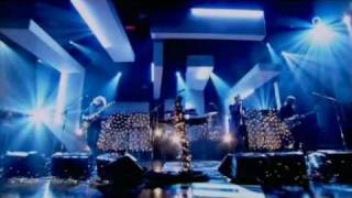 The Killers - When You Were Young (Live Jools Holland 2006) (High Quality video) (HQ)