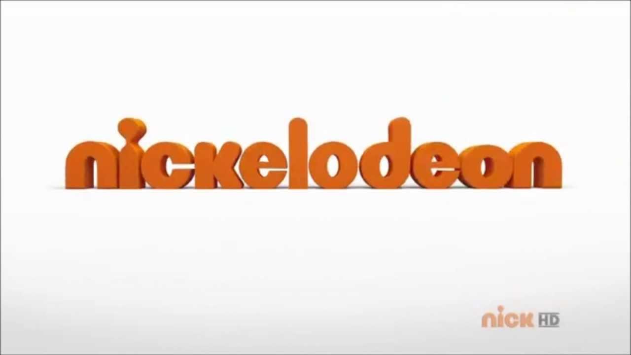 nickelodeon ident 3 2013 youtube