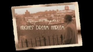 Hughes Dream Harlem - Clip