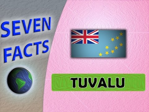 Things worth knowing about Tuvalu