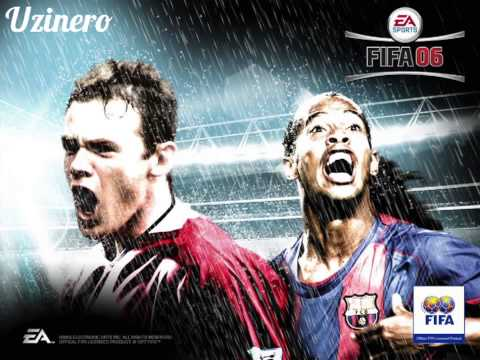 FIFA 06 Soundtrack | Boy - Same Old Song (HD)