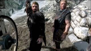 Baixar Skyrim - Kyne's Sacred Trials & Giant Mudcrab