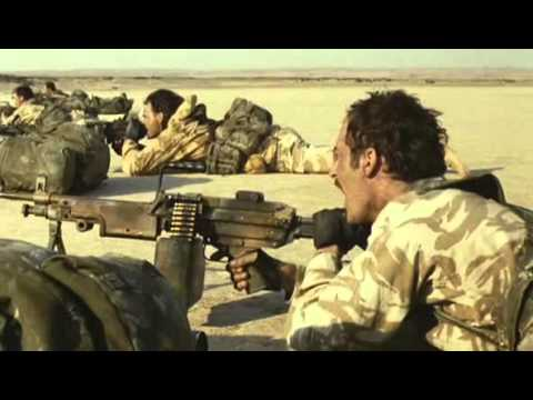 Clip_Military - Sas