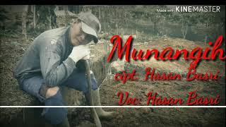 Gambar cover MUNANGIH