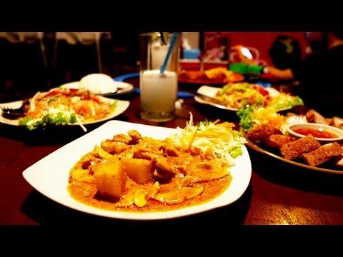 Koh Lanta Food