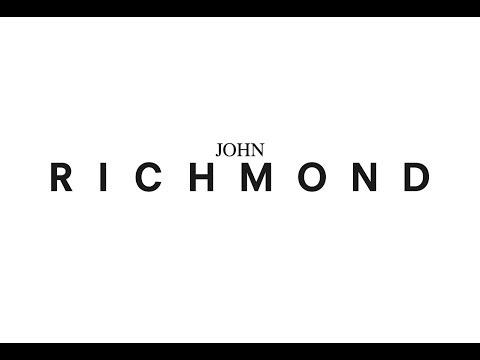 John Richmond Spring Summer Collection 2018 Fashion Show
