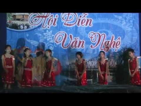 chieu len ban thuong 6