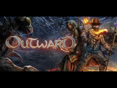 Outward Low Specs Gameplay |