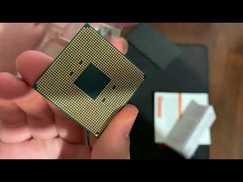 Процесор AMD Ryzen 5 3600 3.6GHz / 32MB (100-100000031BOX) sAM4 BOX