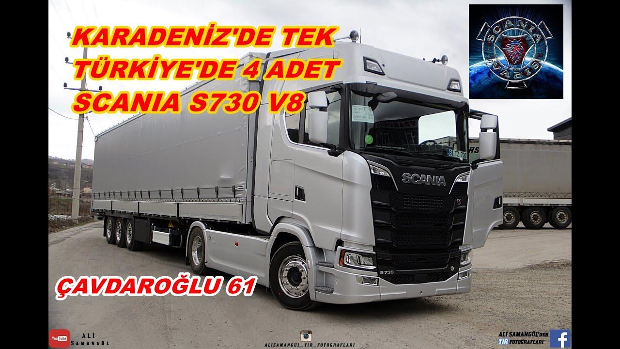 2008 MODEL SCANIA R 420 TOPLINE / TIR TANITIM İNCELEMESİ /AKSESUARLI TIR