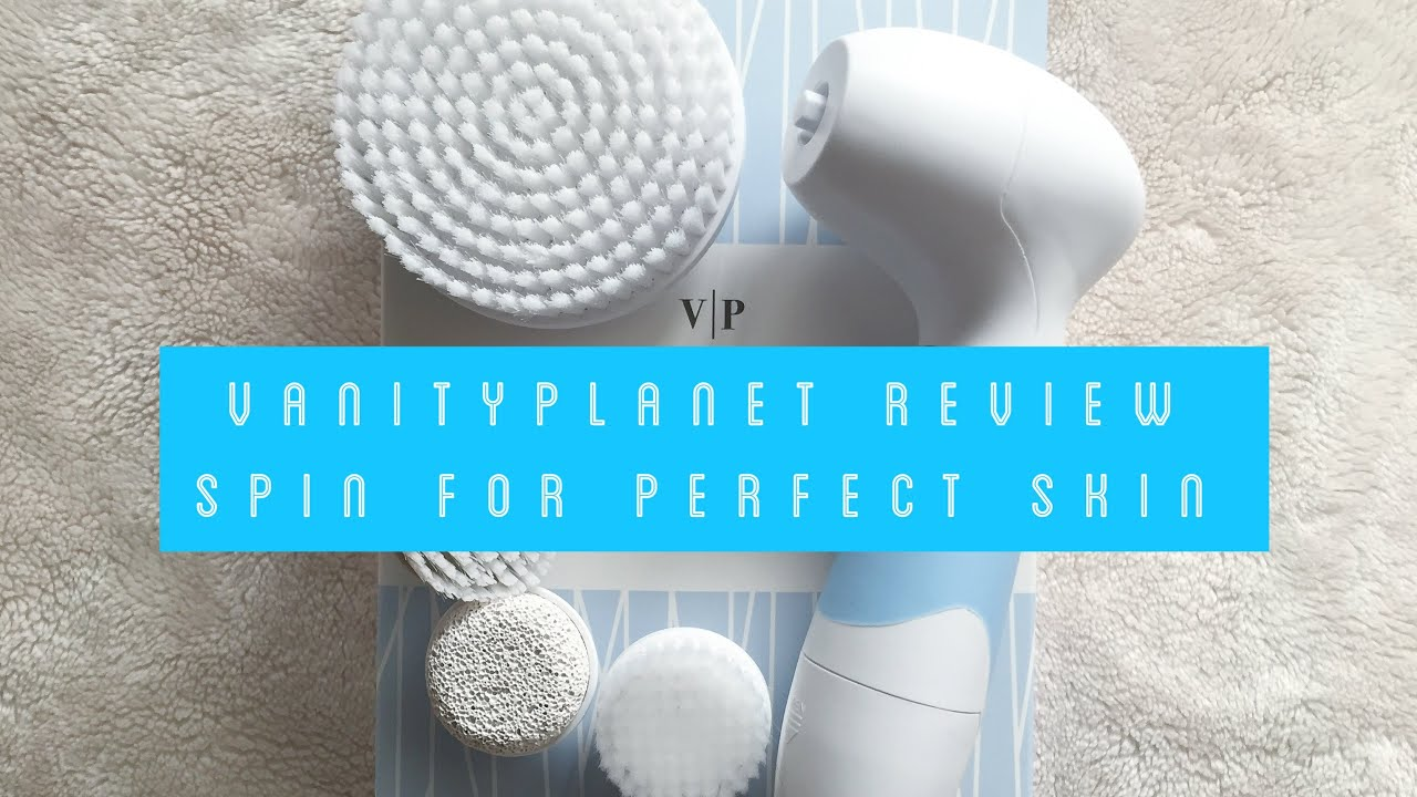 vanity planet discount code Vanity PlaReview: Spin For Perfect Skin || + Discount Codes  vanity planet discount code