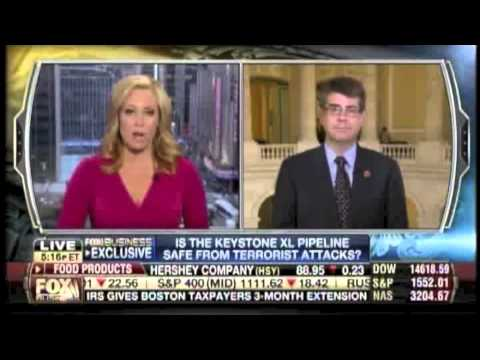 Money with Melissa Francis interview April 17, 2013