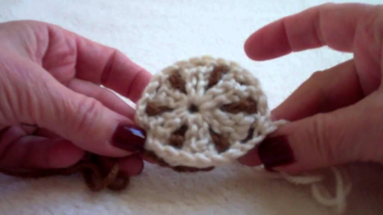 Interlocking Crochet™ - In the Round