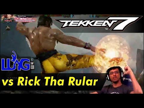 MNT - Rip (Law) vs Rick Tha Rular (Law) + more