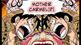 WUT?? THE RETURN OF MOTHER CARMEL!?! || Connecting the Dots! || One Piece
