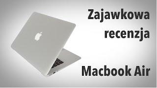 Macbook Air 2016 Co takiego ludzie widzą w macu? Zajawkowa recenzja(Co takiego jest w macach, że ludzie je kupują? Zapraszam do oglądania unboxingu i recenzji., 2016-07-10T21:44:13.000Z)