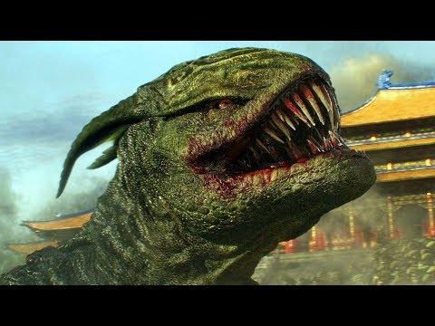 Killing the Queen - Final Battle Scene - The Great Wall (2017) Movie Clip HD
