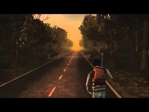 Doug in The Walking Dead 400 days