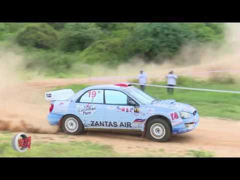 MMSC Alliance Auto Rally 2016 Bagamoyo