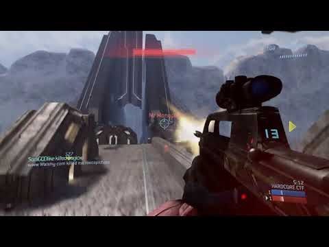 "Halo Reach Zombies - (Ep.9/10) ""Crash Site"" from YouTube · Duration:  5 minutes 57 seconds"