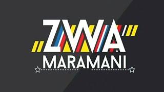 Zwa Maramani: Candy Moloi, 12 August 2020