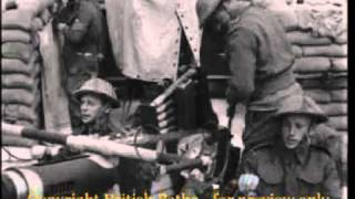 MALTA, CG (GEORGE CROSS) - British Pathe (1942)