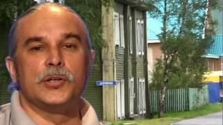 Анатолий Гуляев ДОМИК НА ОКРАИНЕ