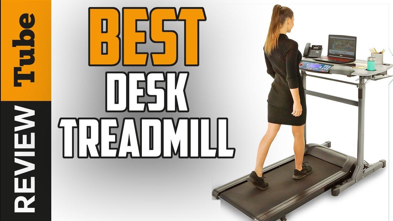 Treadmill Desk Best Treadmill Desks 2021 Buying Guide Youtube