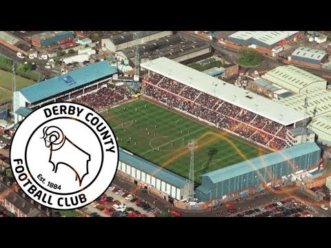10 Interesting Facts About The Baseball Ground Derby County Youtube