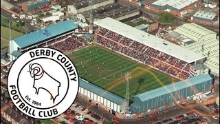10 Interesting Facts about The Baseball Ground. (Derby County)