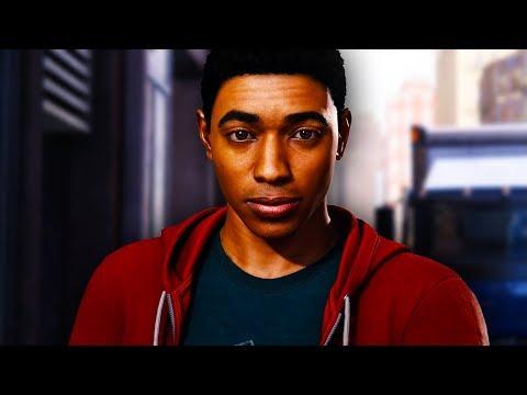 MILES MORALES | Spider-Man - Part 7