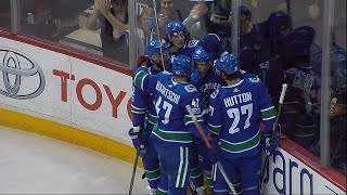 10/07/17 Condensed Game: Oilers @ Canucks