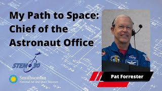 Chief of the Astronaut Office Pat Forrester