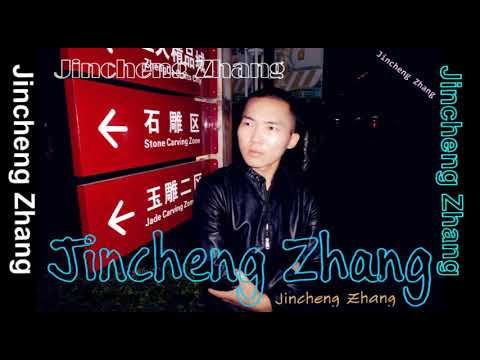 Jincheng Zhang - Customer I Love You (Official Audio ...