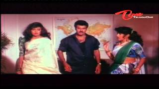 Ramya Krishna Colour Shoda Comedy With Balakrishna