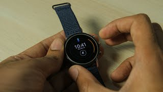 Movado Connect 2.0 Smartwatch Review